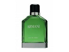 Giorgio Armani Eau De Cedre toaletní voda pánská EDT  50 ml, 100 ml