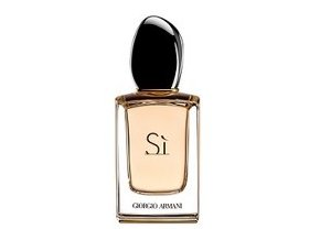 Giorgio Armani Sí parfémovaná voda dámská EDP  30 ml, 50 ml, 100 ml, 150 ml