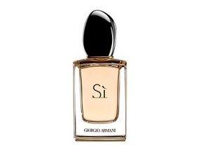 Giorgio Armani Sí parfémovaná voda dámská EDP