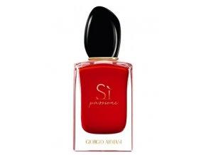Giorgio Armani Sí Passione parfémovaná voda dámská EDP  30 ml, 50 ml, 100 ml, 1,2 ml originální vzorek