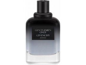 Givenchy Gentlemen Only Intense toaletní voda pánská EDT  50 ml, 100 ml