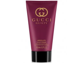 Gucci Guilty Absolute Pour Femme Sprchový gel  150 ml