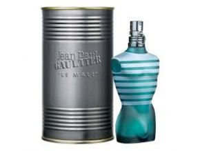Jean Paul Gaultier Le Male toaletní voda pánská EDT  + originální vzorek k objednávce ZDARMA