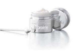 La Prairie Anti Aging Eye & Lip Contour Cream  protivrásková péče na oči a rty 20 ml