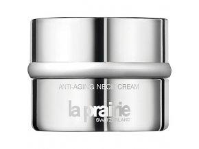 La Prairie Anti Aging Neck Cream  krém na krk proti vráskám 50 ml