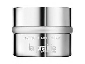 La Prairie Anti Aging Night Cream 50 ml  noční obnovující protivrásková péče 50 ml