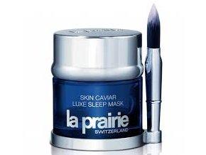 La Prairie Skin Caviar Luxe Sleep Mask  Noční kaviárová maska 50 ml