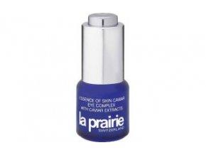 La Prairie Essence of Skin Caviar Eye Complex  Přípravek pro zpevnění očního okolí 15 ml + dárek La Prairie vzorek krému