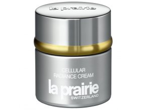La Prairie Cellular Radiance Cream 50 ml  Terapie obnovující tok času 50 ml