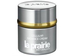 La Prairie Cellular Radiance Cream  Terapie obnovující tok času 50 ml