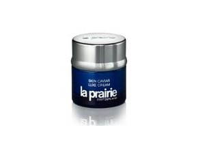 La Prairie Skin Caviar Luxe Cream Remasterd With Caviar Premier  Zpevňující a vypínací krém