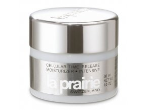 La Prairie Cellular Time Release Moisturizer Intensive 30 ml  Zvlhčující přípravek s buněčným komplexem a postupným uvolňováním 30 ml