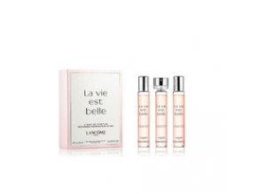 Lancome La Vie Est Belle parfémovaná voda dámská EDP  3x18 ml náplně 54 ml