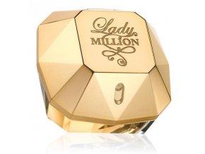 Paco Rabanne Lady Million parfémovaná voda dámská 80 ml tester
