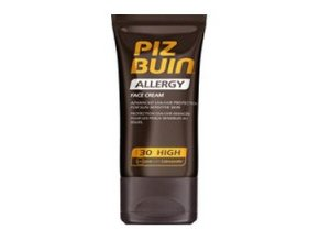 Piz Buin Allergy Face Cream SPF 30  40 ml