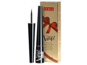 Pupa Oční linky Vamp Definition Liner  2,5 ml