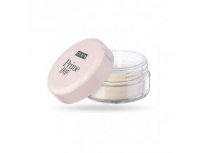 Pupa Professionals Powder Profesionální transparentní pudr