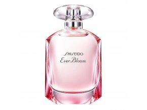 Shiseido Ever Bloom parfémovaná voda dámská EDP  vzorek Chanel k objednávce ZDARMA