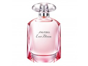 Shiseido Ever Bloom parfémovaná voda dámská EDP  + originální vzorek k objednávce ZDARMA