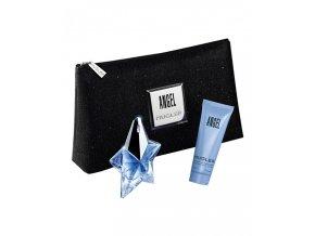 Thierry Mugler Angel Dárková sada parfémovaná voda dámská EDP  + originální vzorek k objednávce ZDARMA