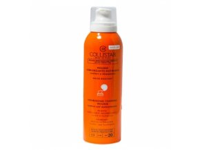 collistar mousse abbronzante spf20 200ml