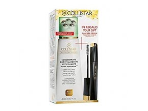 collistar concentrate + mascara