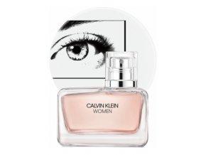 Calvin Klein Women parfémovaná voda dámská EDP  NASKLADNĚNÍ ZAČÁTKEM ZÁŘÍ 2018