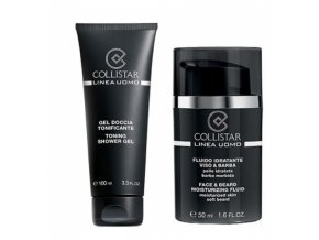 collistar fluid+gel
