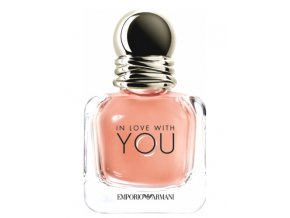 armani in love with you