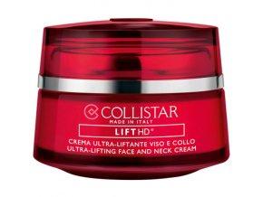 collistar hd lift face+patch