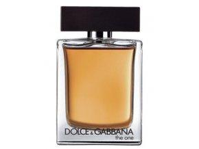 Dolce Gabbana The One For Men toaletní voda pánská