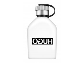 Hugo Boss Hugo Reversed toaletní voda pánská  + vzorek Chanel k objednávce ZDARMA