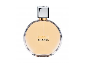 Chanel Chance parfémovaná voda dámská EDP poškozená krabička  poškozená krabička