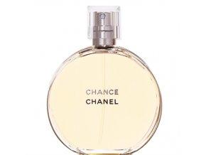 Chanel Chance toaletní voda dámská  poškozená krabička