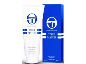 your match gel