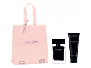 narciso rodriguez for her shopping bag