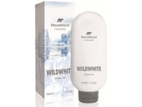 Rockford wildwhite gel