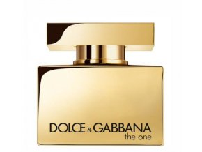 Dolce Gabbana The One Gold