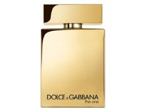 Dolce Gabban The One for men Gold