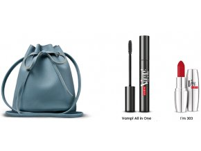 pupa21 vamp all in one +I´m