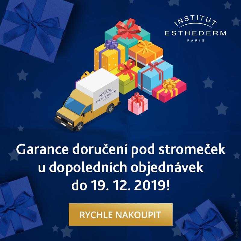 Garantujeme dodání do Vánoc 2019