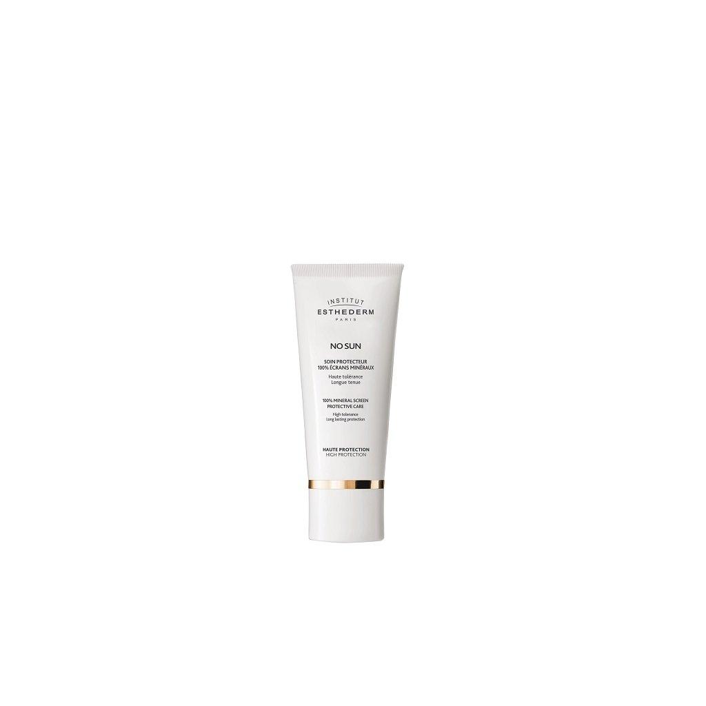 no sun ultra high protection cream 50ml krem na tvar a telo s ultra vysokou ochranou