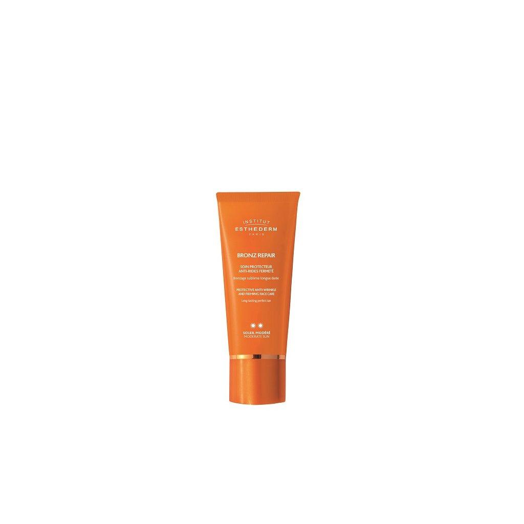 bronz repair normal or strong sun krem pro normalne silne slunko
