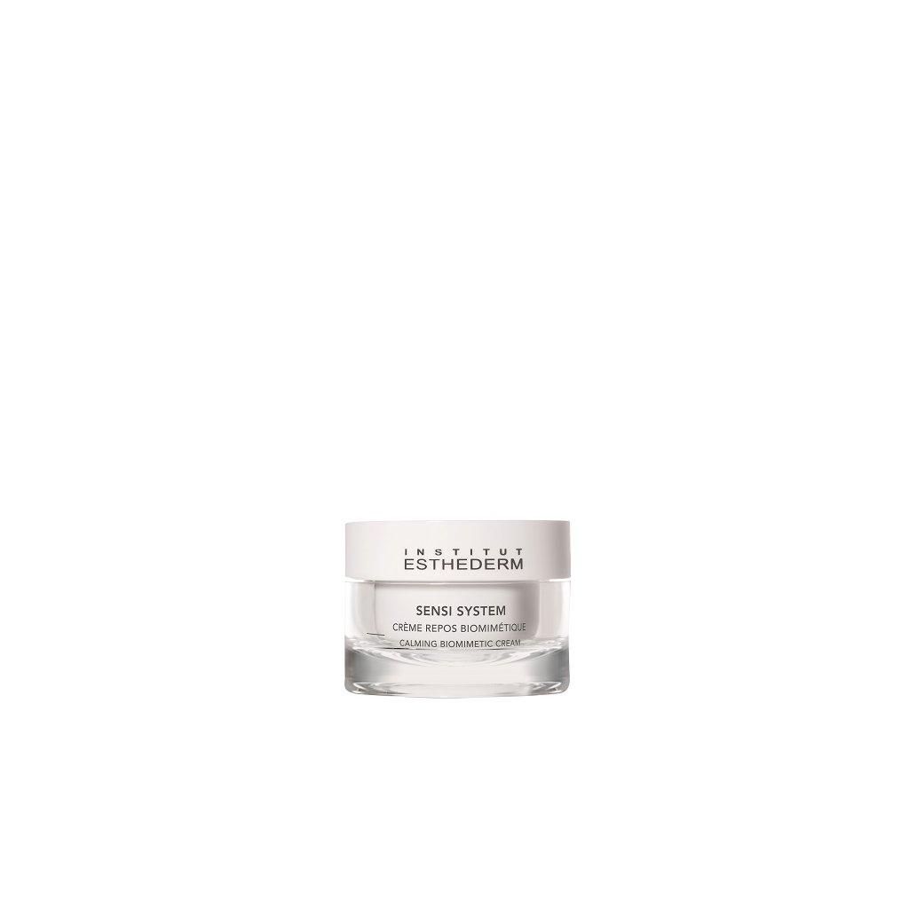 SENSI SYSYTEM Calming Biomimetic Cream