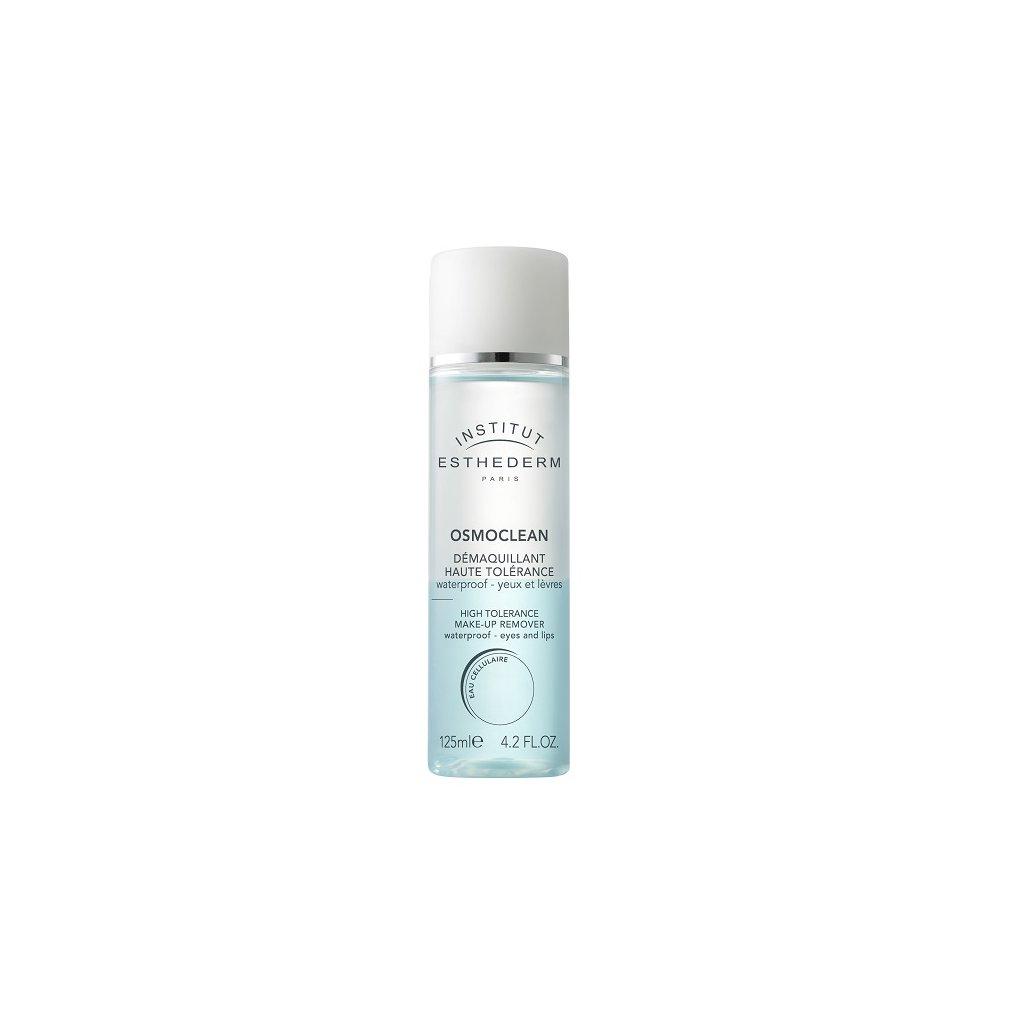 OSMOCLEAN High Tolerance Make Up Remover Eyes and Lips