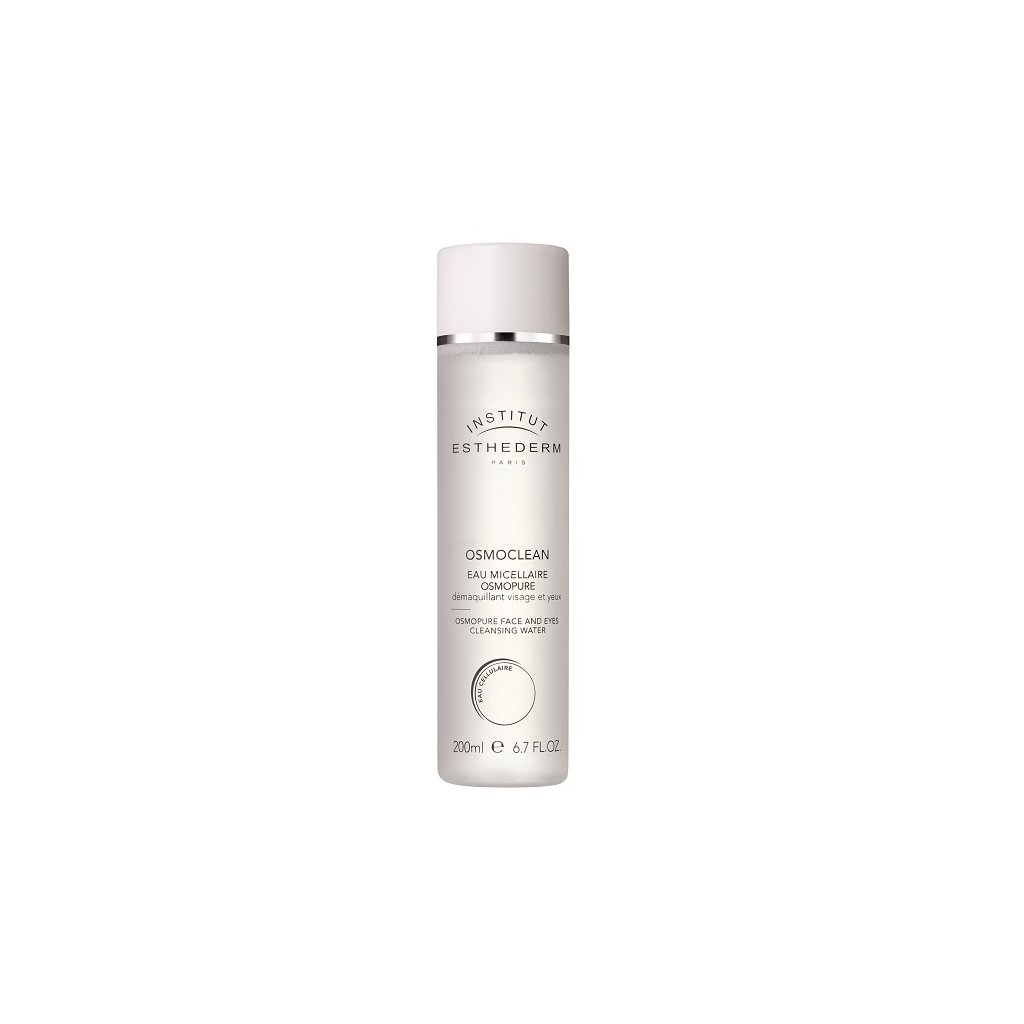 OSMOCLEAN Osmopure Face and Eyes Cleansing Water