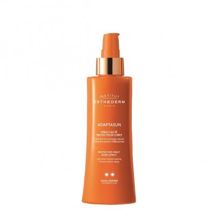 ADAPTASUN Protective Milky Body Spray Moderate Sun 150ml