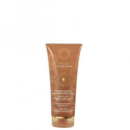 Gel douche micellaire
