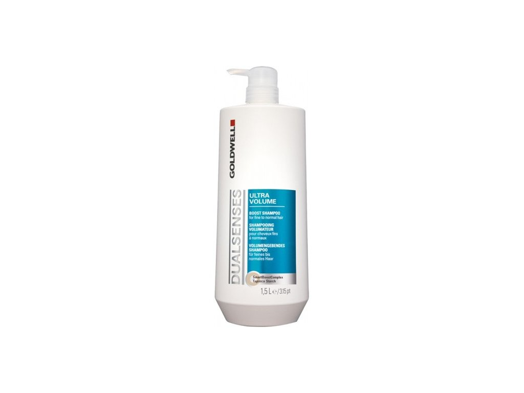 Goldwell Dualsenses Ultra Volume šampon pro objem vlasů 1 500 ml