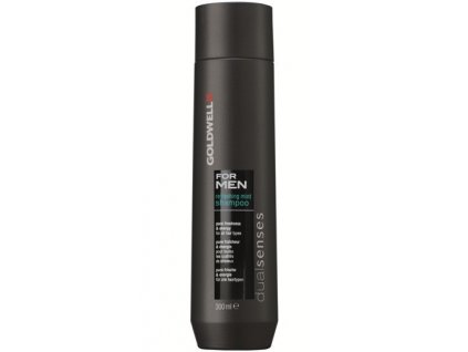 Goldwell Dualsenses For Men Refreshing Mint šampon na vlasy 300 ml